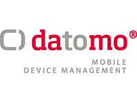 datomo Mobile Device Management (MDM) - Neuigkeiten zur CeBIT 2013