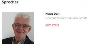 Klaus Photo